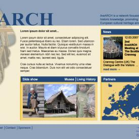 website livearch