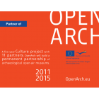 2011: OpenArch shield