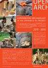 "2011: Poster ""Experimental Archaeology in the OpenArch EU Project"""