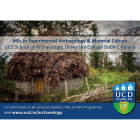 2016: UCD (IE) advert for EXARC Digest Journal