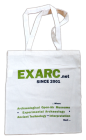 2017: EXARC Conference bag.