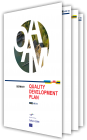 "2009: Eight ""Quality Development Plans"""