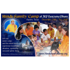 "2010: Advert ""Hindu Family Camp Winter 2010"""