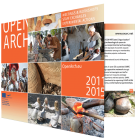 2012: OpenArch folder - TriFold
