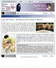 "2003: Website ""NowLeap"" sample 3"
