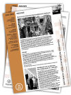 2003-2004: Newsletters