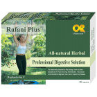 "2004: Box for Herbal Supplements ""Rafani Plus"""