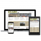 2018-04: New website for EXARC
