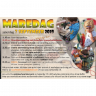 2019-08 Advert for the Marebuurt newspaper